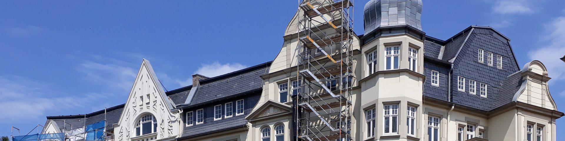 HEYX Engineering | Projektsteuerung-Bauüberwachung-Beratung